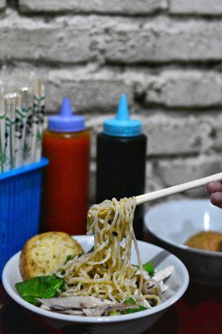 Foto 1 - Makanan di Bakmi Ayam Kampung Alek oleh Intan Ardrianty W
