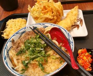 Foto - Makanan di Marugame Udon oleh Niesahandayani