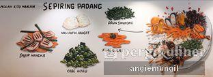 Foto 4 - Menu di Sepiring Padang oleh Angie  Katarina