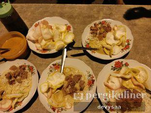 Foto 2 - Makanan di Gulai Tikungan Blok M oleh Devy (slimy belly)