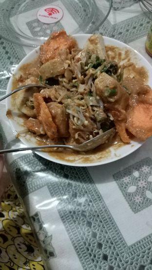 Foto 3 - Makanan di Gado - Gado Cemara oleh inri cross