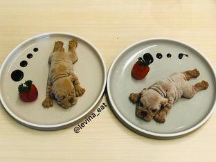 Foto 7 - Makanan di Boogie Doggie Pet Cafe oleh Levina JV (IG : @levina_eat & @levinajv)