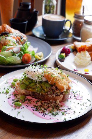 Foto 8 - Makanan di Burns Cafe oleh yudistira ishak abrar