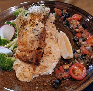 Foto 3 - Makanan di Cutt & Grill oleh Ro vy