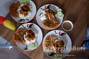 Foto 7 - Makanan di Bakso Kemon oleh Oppa Kuliner (@oppakuliner)