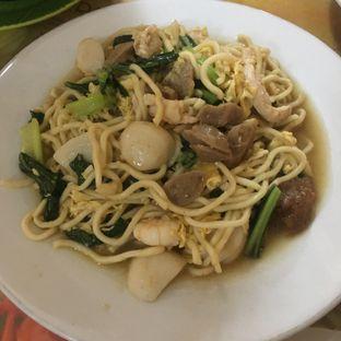 Foto 3 - Makanan di Makassar Seafood Pelangi oleh Angela Nadia