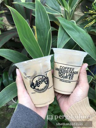 Foto review Saturday Coffee oleh Shella Anastasia 2