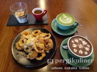 Foto 1 - Makanan di Grob Kaffee oleh @NonikJajan