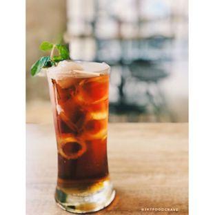 Foto 3 - Makanan di SOUL Drink & Dine oleh IG : @Jktfoodcrave