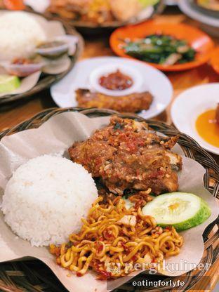 Foto 1 - Makanan di Ayam Bebek Mafia oleh Fioo   @eatingforlyfe