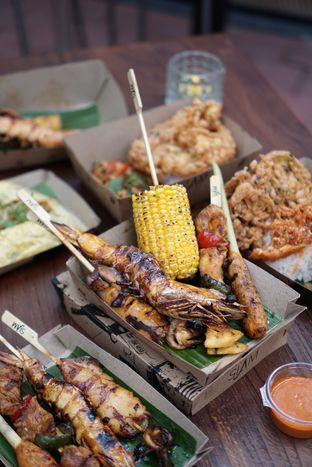 Foto 1 - Makanan di Siam Street Food oleh @Sibungbung