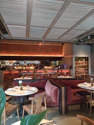 Foto 8 - Interior di Kilo Kitchen oleh Nicole || @diaryanakmakan