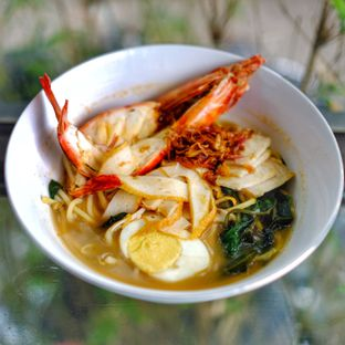 Foto 3 - Makanan di Penang Hawker oleh om doyanjajan