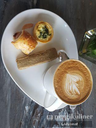 Foto 13 - Makanan di Fountain Lounge - Grand Hyatt oleh Ladyonaf @placetogoandeat