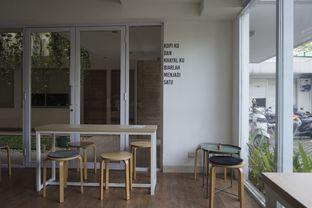 Foto 10 - Interior di Khayal Coffee Studio oleh yudistira ishak abrar