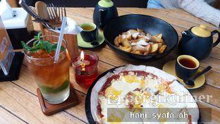 Foto 1 - Makanan di Kalpa Tree oleh Hani Syafa'ah