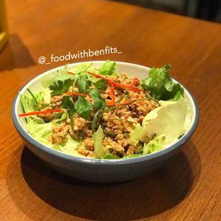 Foto 9 - Makanan di The People's Cafe oleh Lakita Vaswani