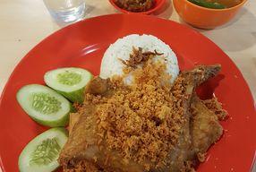 Foto Ayam Baraya