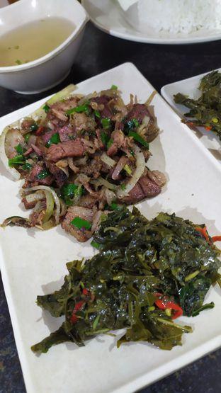 Foto 1 - Makanan di Sei Sapi Lamalera oleh Tristo