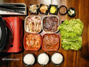 Foto review Gui Korean Grill oleh Food Mailer 1