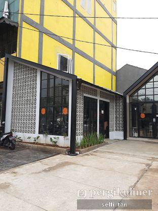 Foto review Roemah Coffee Eatery & Hub oleh Selfi Tan 3