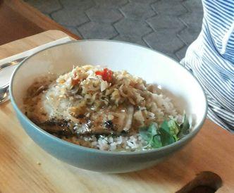 Foto Makanan di Mangia