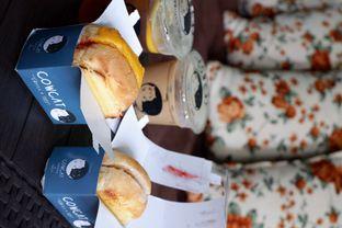 Foto 1 - Makanan di Cowcat Coffee & Toast oleh yudistira ishak abrar