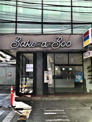 Foto review Bake-a-Boo oleh yudistira ishak abrar 12