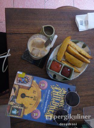 Foto 2 - Makanan di Kineruku oleh Desy Mustika
