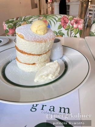 Foto review Gram Cafe & Pancakes oleh Patsyy  3