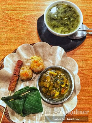 Foto 1 - Makanan di Warung Porki oleh Sidarta Buntoro