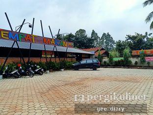 Foto review Tahu Kriuk Yes oleh Genina @geeatdiary 3