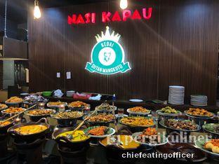 Foto 1 - Makanan di Kedai Sutan Mangkuto oleh Cubi
