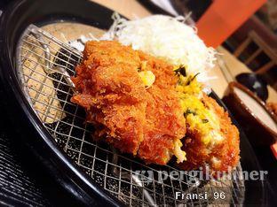 Foto review Kimukatsu oleh Fransiscus  2