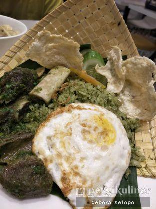 Foto review Chop Buntut Cak Yo oleh Debora Setopo 1
