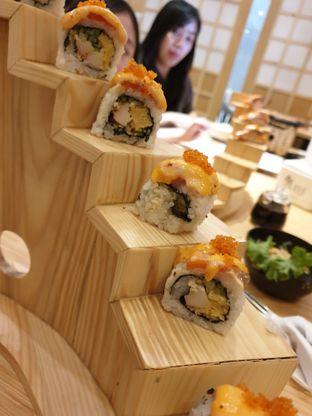 Foto 8 - Makanan(sanitize(image.caption)) di Okinawa Sushi oleh Henny Adriani