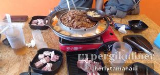 Foto 4 - Makanan di HEYSTEAK oleh Happy Hadi