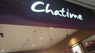 Foto review Chatime oleh Review Dika & Opik (@go2dika) 1
