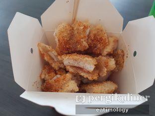 Foto review Master Squid oleh EATIMOLOGY Rafika & Alfin 2
