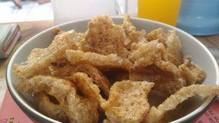 Foto 3 - Makanan di Kantin Qiu oleh Tiffany Estherlita