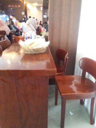 Foto 5 - Interior di Bakso Lapangan Tembak Senayan oleh Andin | @meandfood_