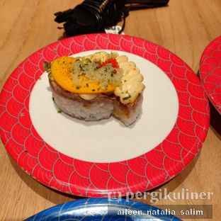 Foto 5 - Makanan di Tom Sushi oleh @NonikJajan
