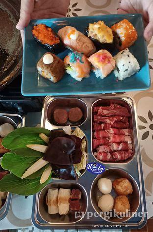 Foto 2 - Makanan di Sakura Tei oleh Ruly Wiskul