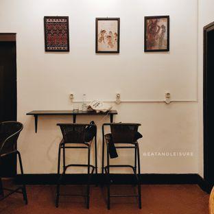 Foto 3 - Interior di Sementara Coffee oleh Eat and Leisure