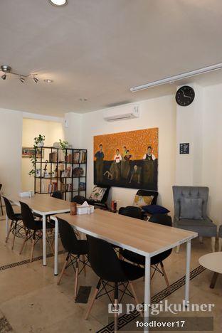 Foto 7 - Interior di Sang Cafe oleh Sillyoldbear.id