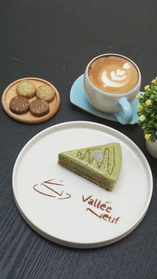 Foto 3 - Makanan di Vallee Neuf Patisserie oleh Theodora