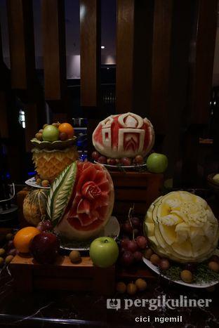 Foto 8 - Makanan di The Square - Hotel Novotel Tangerang oleh Sherlly Anatasia @cici_ngemil