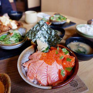 Foto - Makanan di Okuzono Japanese Dining oleh Melisa Cubbie