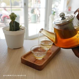 Foto review Those Between Tea & Coffee oleh Eka Febriyani @yummyculinaryid 1