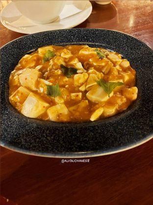 Foto 4 - Makanan(Seafood Mapo Tofu) di Twelve oleh Alvin Johanes